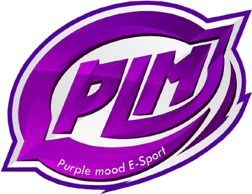 Purple Mood E-Sports